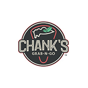 Chank's company logo