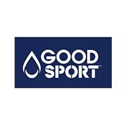 Good Sport company logo